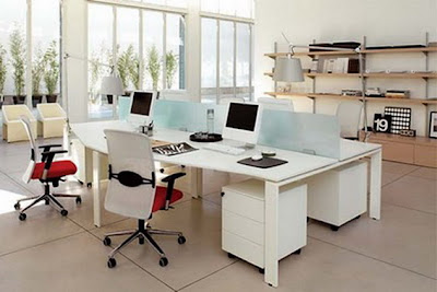 Office Design Ideas and Layout from Zalf