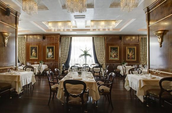 Inspirational restaurant interior designs home