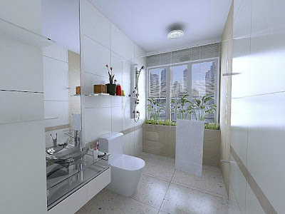 Bathrooms Design Inspiration