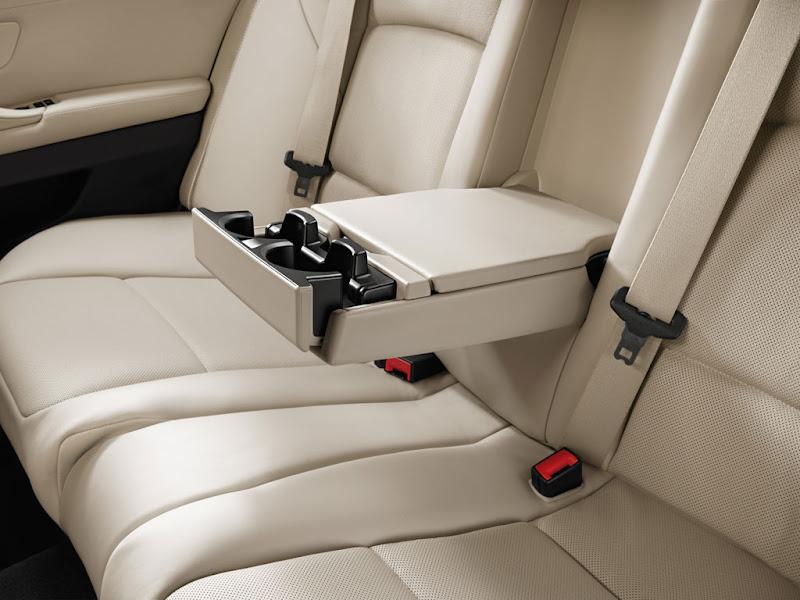 BMW 5-Series Long-Wheelbase