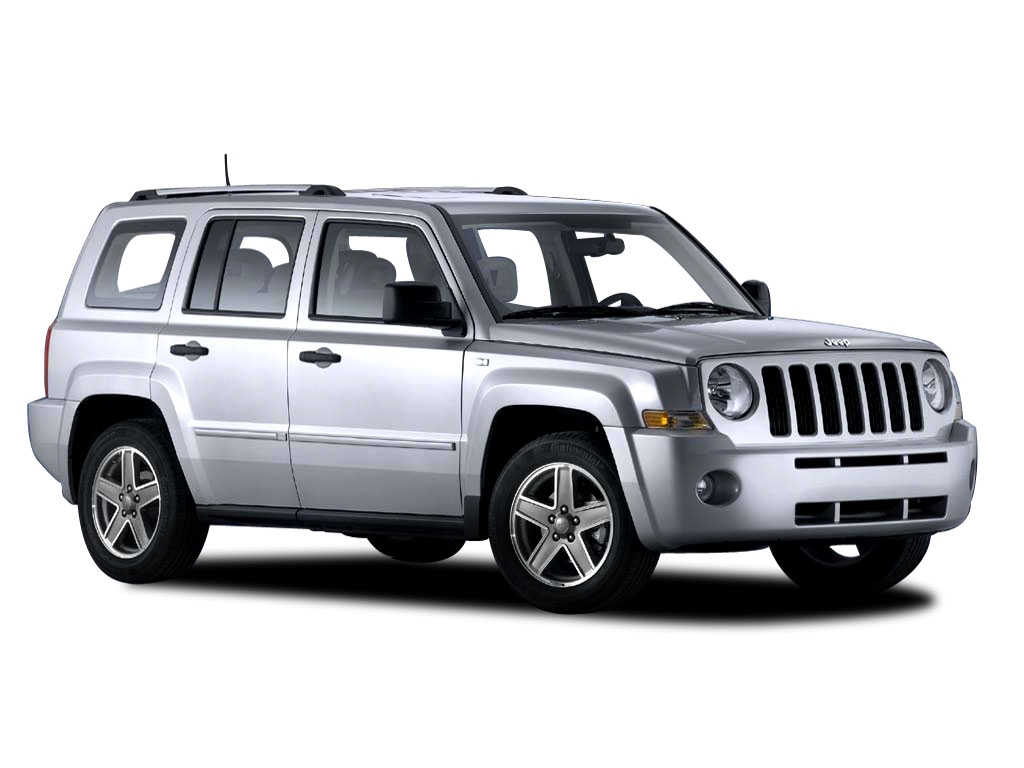Jeep Patriot 2.2 CRD