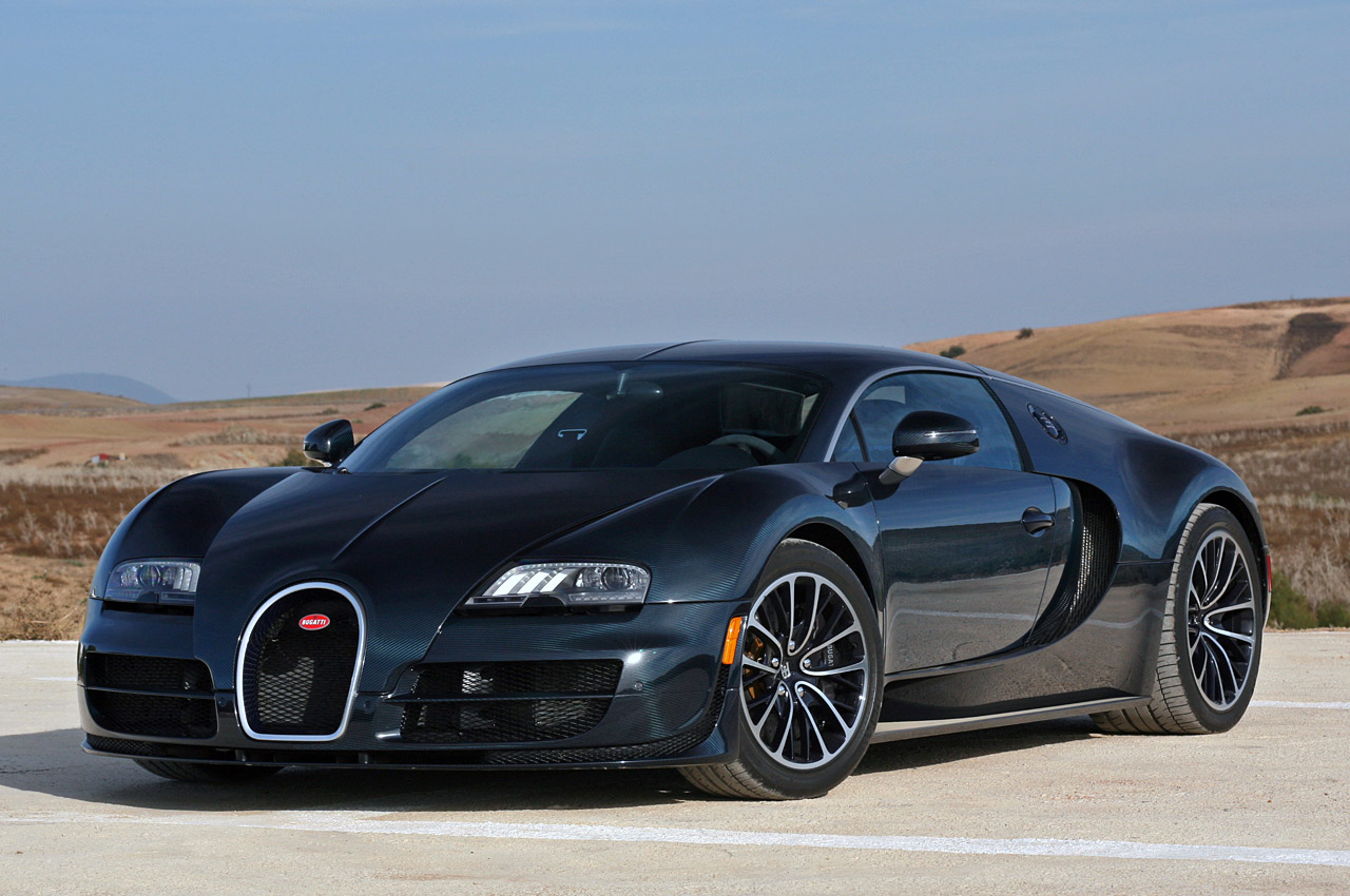 2011 bugatti veyron super sport auto car reviews. Black Bedroom Furniture Sets. Home Design Ideas