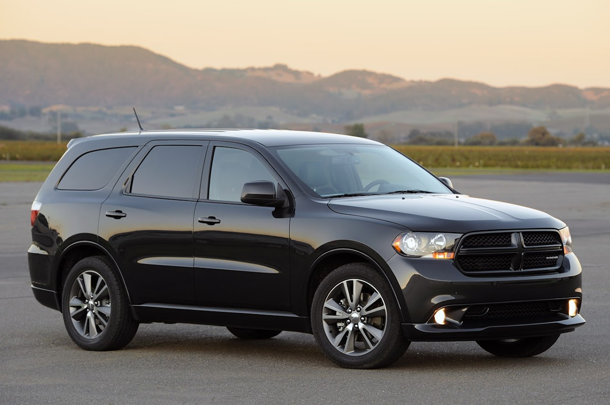 2011 dodge durango review specification. Black Bedroom Furniture Sets. Home Design Ideas