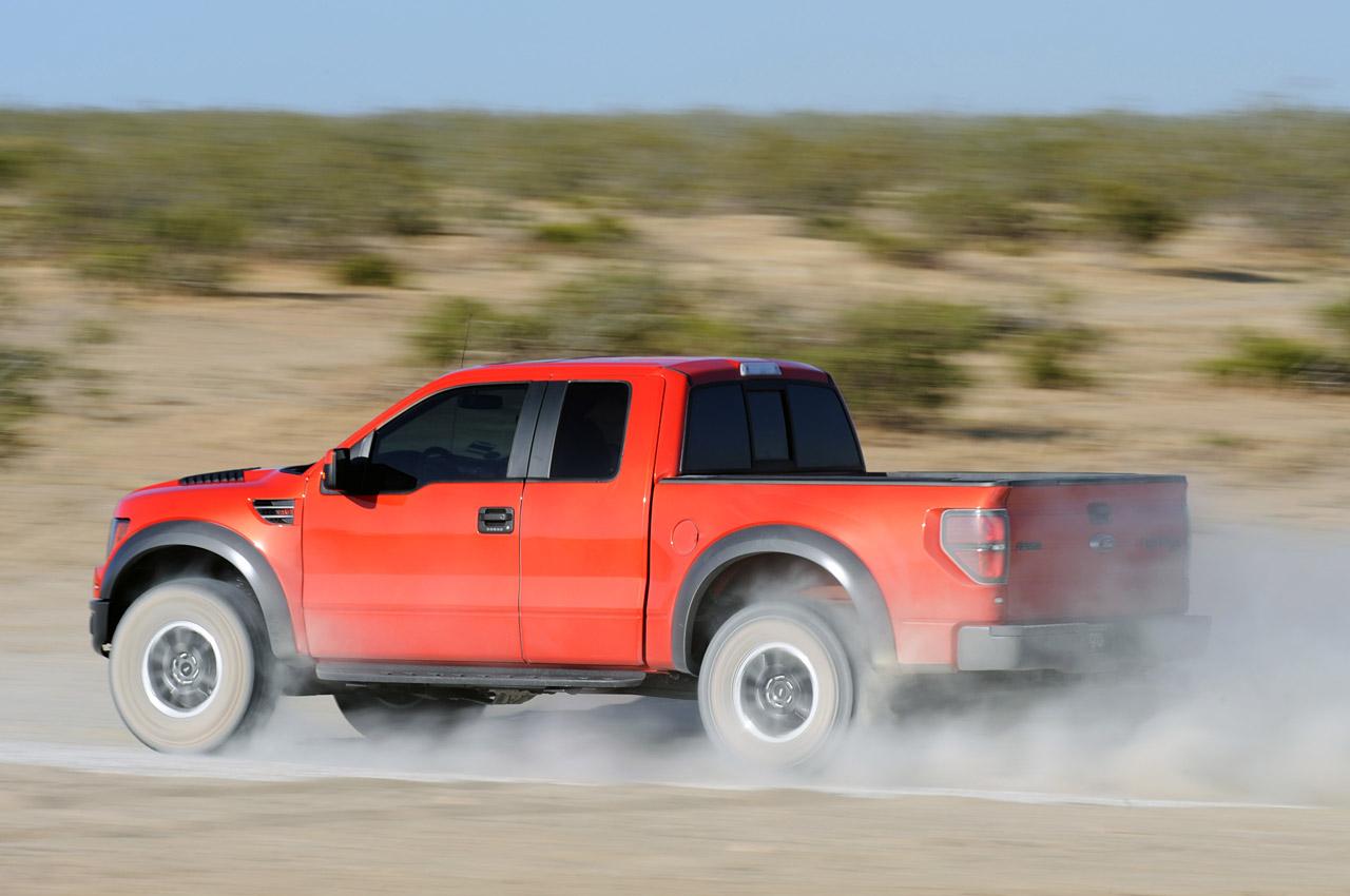 2010 ford f 150 svt raptor 6 2 auto car reviews. Black Bedroom Furniture Sets. Home Design Ideas