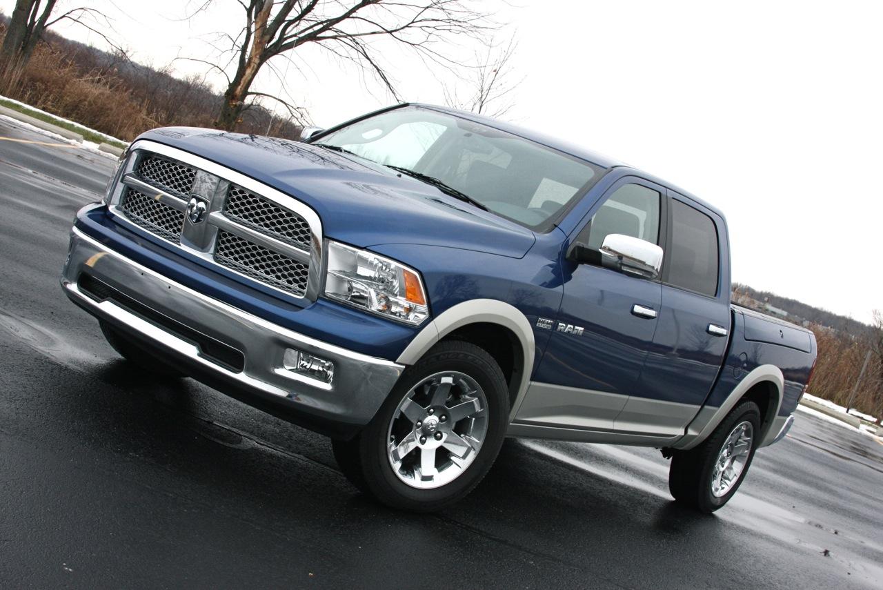 Chrysler Dodge Ram