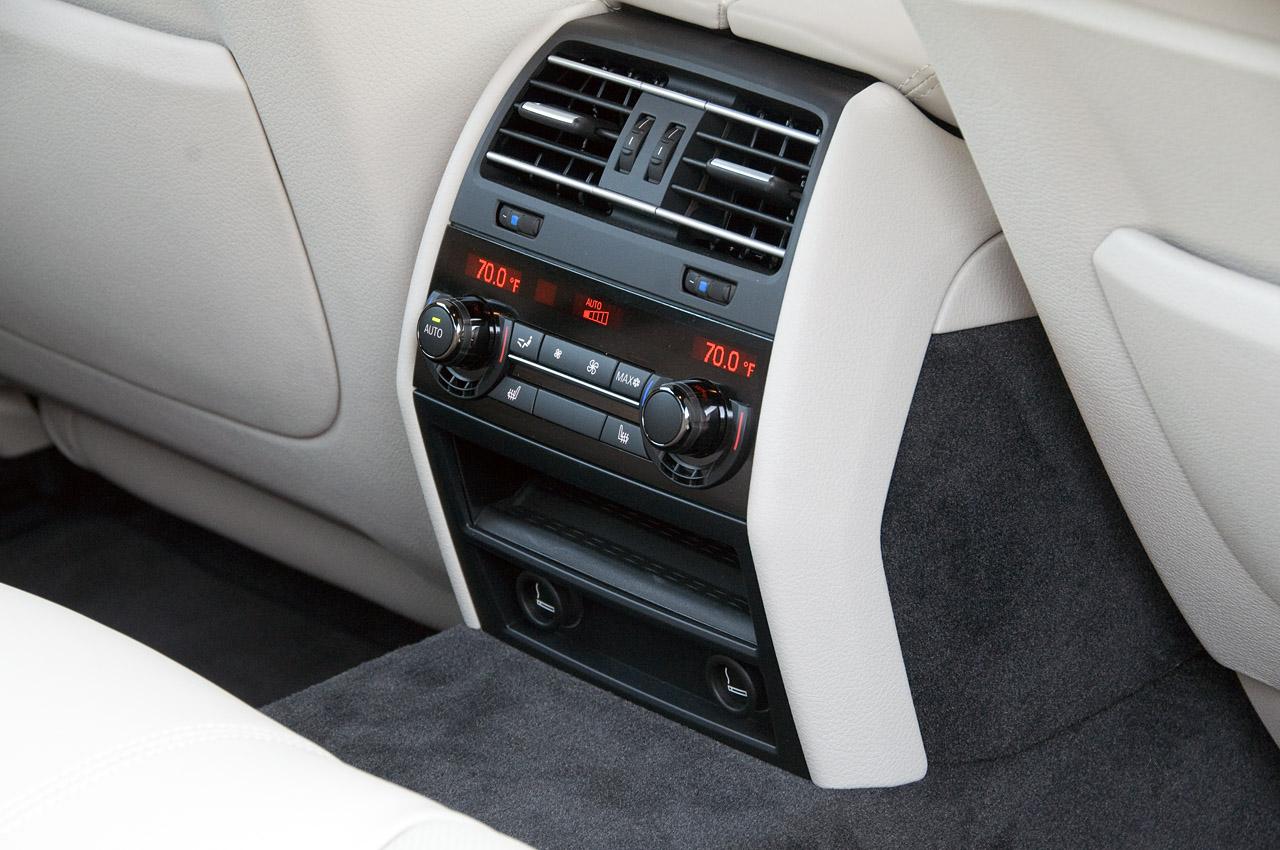 2011 BMW ALPINA B7 SPECS