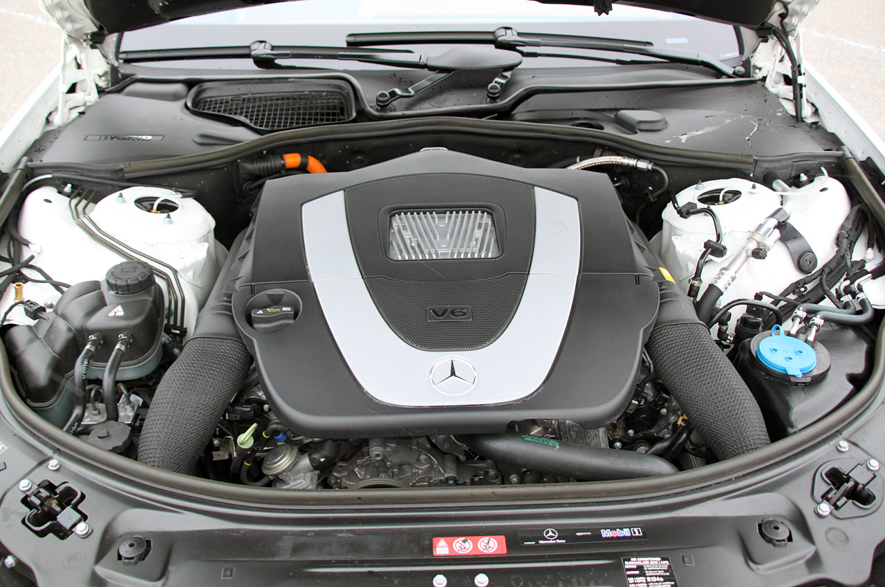 2011 mercedes benz s400 hybrid car auto car reviews for Mercedes benz engines specifications