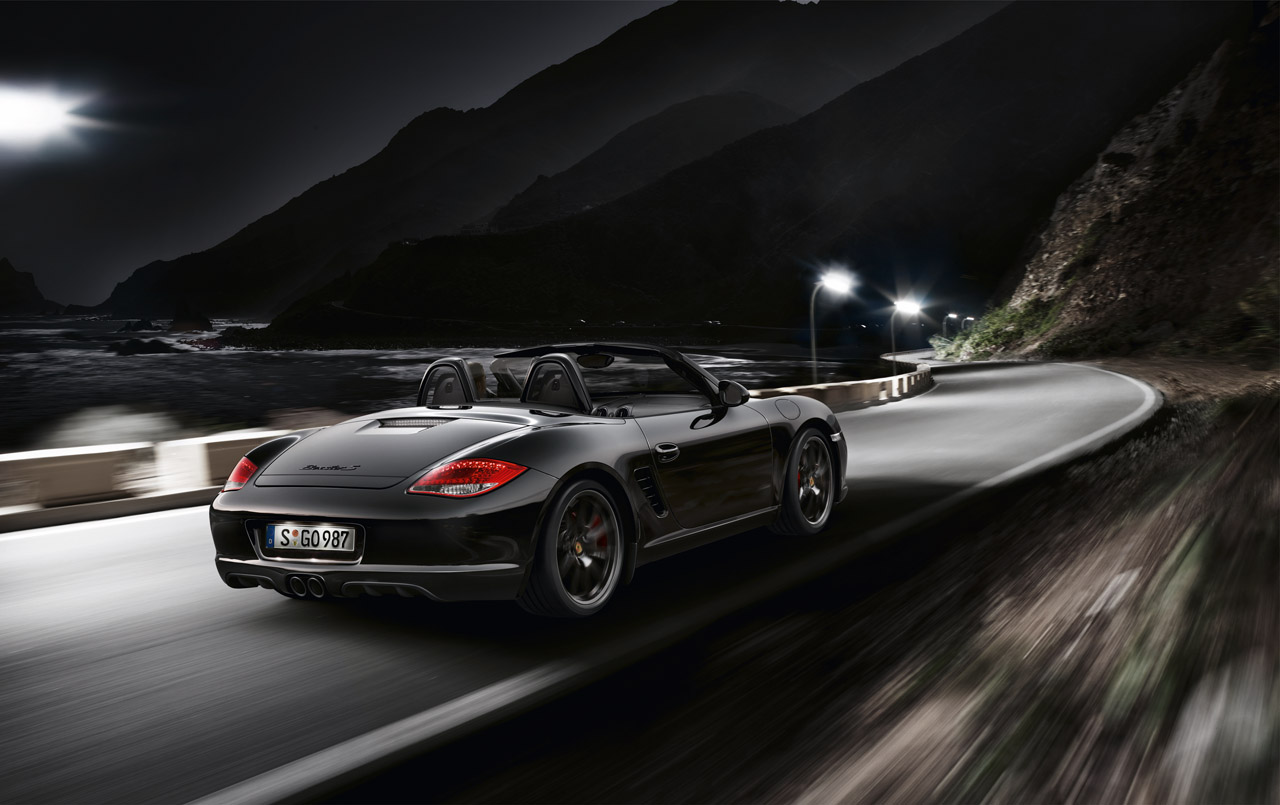 2012 black edition porsche boxster s auto car reviews. Black Bedroom Furniture Sets. Home Design Ideas