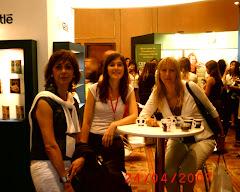 Congreso de Nutrición. Nov.07