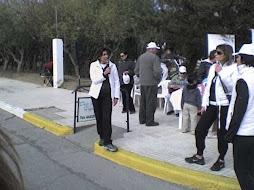 Caminata Lalcec - nov 09