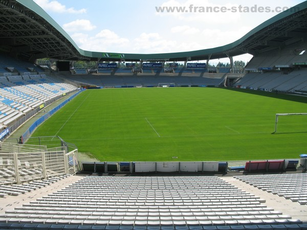 estadio de la beaujoire de nantes jetlag. Black Bedroom Furniture Sets. Home Design Ideas