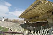 Imprimir. Ciudad: Mendoza; País: Argentina; Capacidad: 40000 espectadores . malvinas argentinas stadium