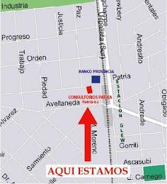 AQUI ESTAMOS - PATRIA 62