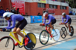 National Track Cycling