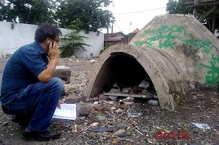 bunker Belanda