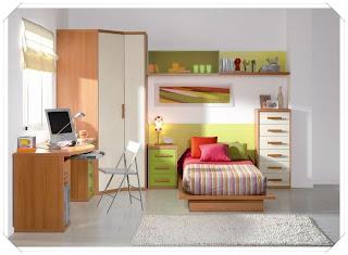 quartos para adolescentes 15 Quarto dos sonhos