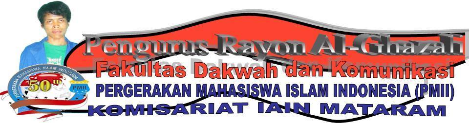 RAYON AL GHAZALI MASA BHAKTI 2009-2010