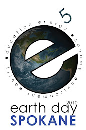 Earth Day 2010, Spokane!