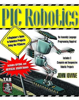 PIC Robotics by John Iovine