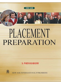 Placement Preparation by S. Parthasarathy