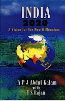 India 2020 by APJ Abdul Kalam