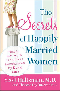 The Secrets of Happily Married Women by Scott Haltzman