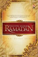 Peristiwa Sejarah Ramadhan
