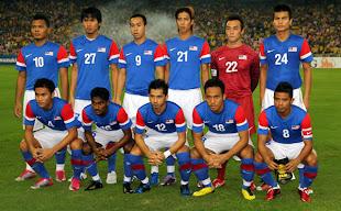 Skuad Juara Piala AFF