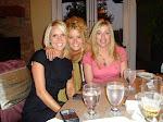 Mari, Lindsay and Linda