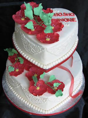 Sugarcraft By Soni Wedding Cakes
