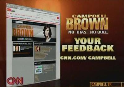 Campbell Brown No Bias No Bull CNN