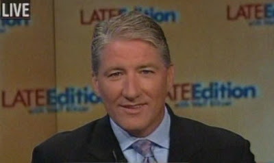 John King CNN Late Edition August 17, 2008