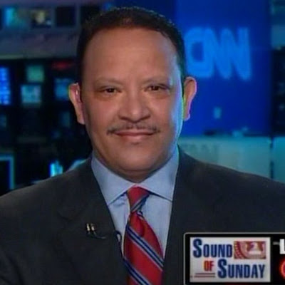 Marc Morial CNN State of the Union with John King July 26, 2009