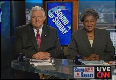 Bill Bennett Donna Brazile CNN State of the Union with John King August 2, 2009