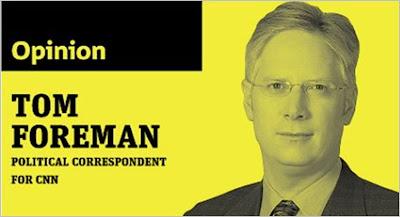 Tom Foreman CNN Metro 2009