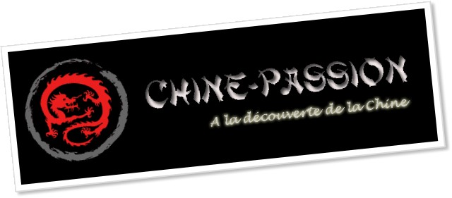 Le blog de Chine-Passion