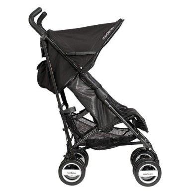 maclaren doll travel system stroller