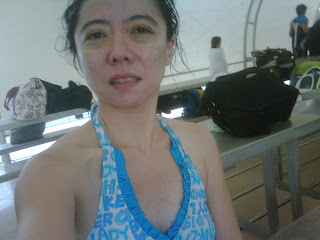 Nicole Joy Tan Nude Photos 40