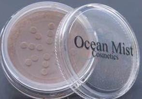 Ocean Mist Mineral Foundation
