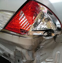 Car accident checklist- what to do after an accident