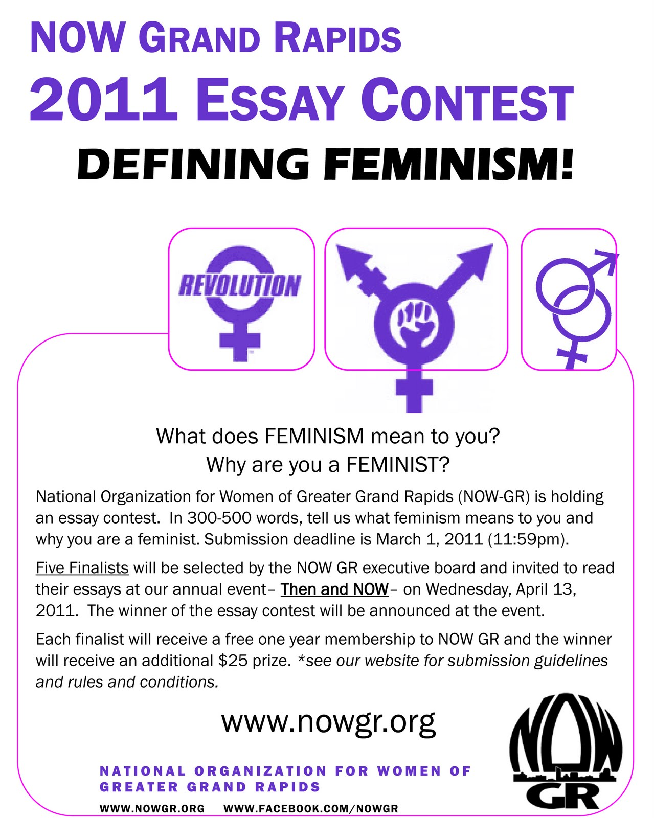 Free Essay Papers On Feminism