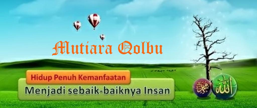 Mutiara Qolbu