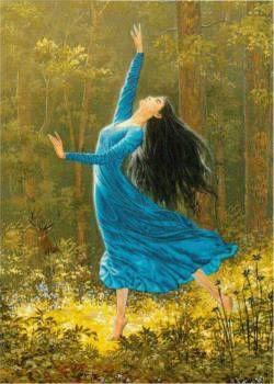 Me encanta cuando baila para mi - 2 part 4
