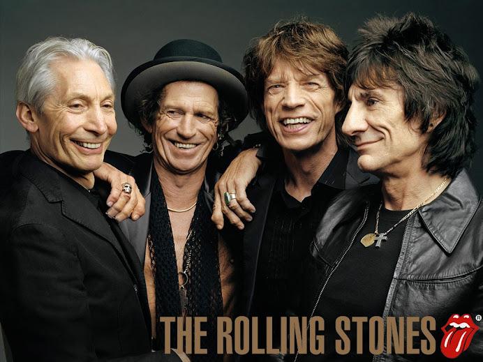 Rolling Sones