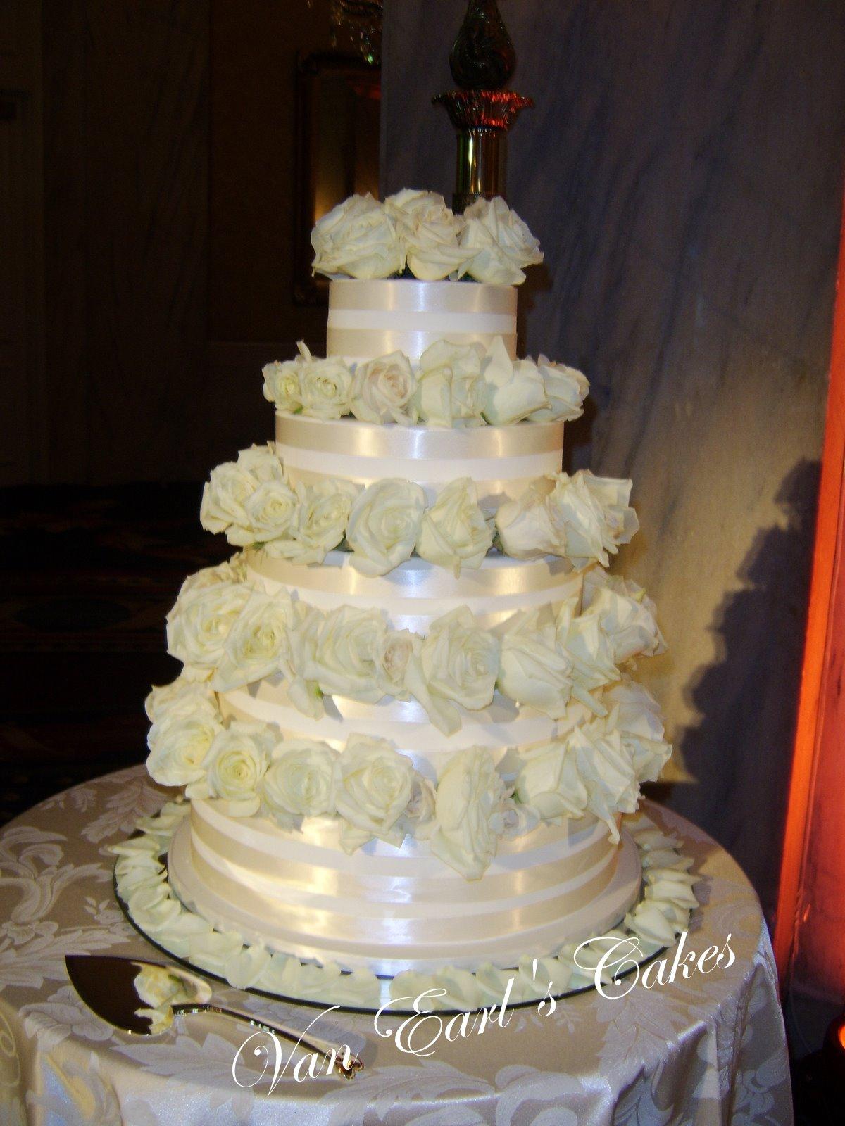 Van Earl s Cakes June 2010