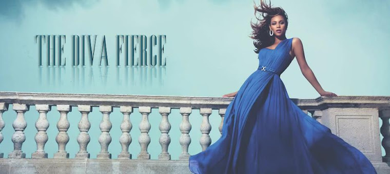 The Diva Fierce - Blog De Beyoncé