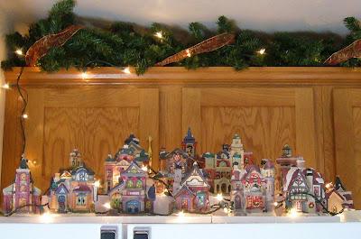 Simply CVS: CVS Decorates Our Home for Christmas