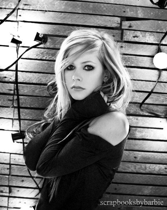 new avril lavigne goodbye lullaby album cover shoot info 2010