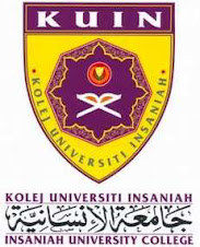 KOLEJ UNIVERSITI INSAniah