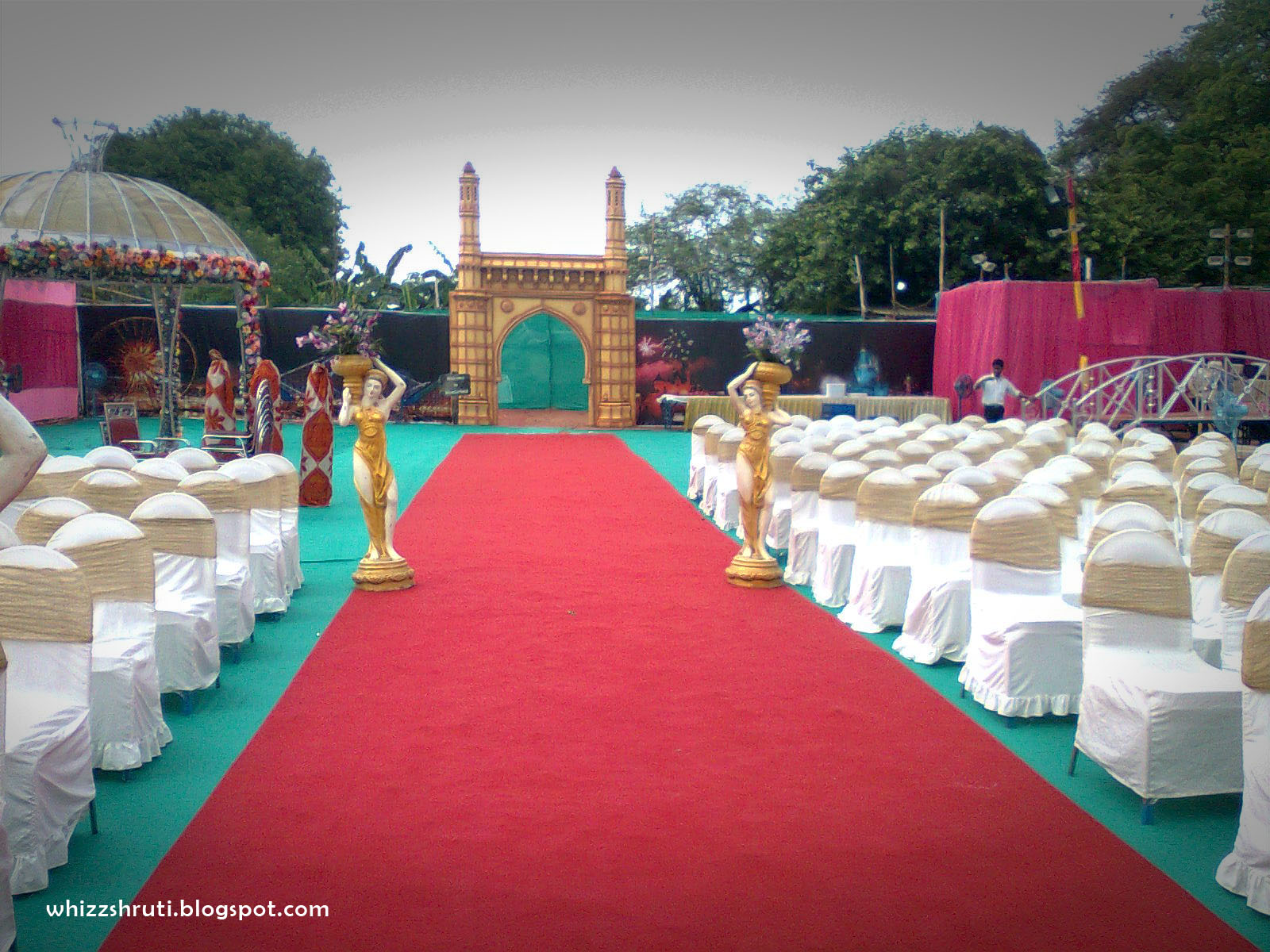 Hindu Wedding Decorations Greek Wedding Dresses 50th Wedding